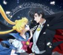 Pretty Guardian Sailor Moon Crystal Vol. 6