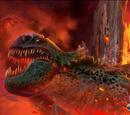 Zielona Śmierć (Rise of Berk)