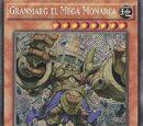 Granmarg el Mega Monarca