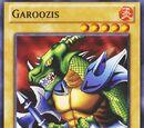 Garoozis