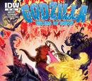 Godzilla: Rulers of Earth (issue 21)