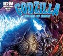 Godzilla: Rulers of Earth (issue 25)