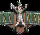 Leprechaun's Winklepicker