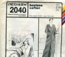 Stretch & Sew 2040