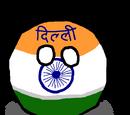 Delhiball