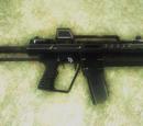 AR21C9 Assault Rifle