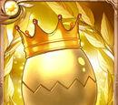 Gold Eggmon