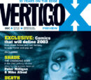 Vertigo X: Preview