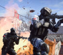 Battlefield 4: Weapons Crate Pack