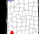 Clay County, Indiana