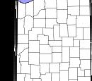 Crawford County, Indiana