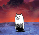 Crazed Tank Cat (Cat Unit)