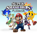 Super Smash Bros. Attack