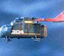 Patrol 304