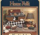 Home Folk 861