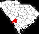 Barnwell County, South Carolina
