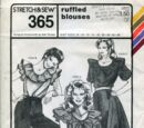 Stretch & Sew 365