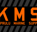 Koprulu Marine Supply
