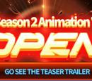 Soccer Spirits Season 2 Animated Short Teaser Release