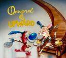 Katie, Emily, Wallace & Gromit: Onward & Upward