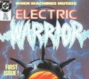 Electric Warrior Vol 1 1