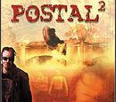Seria Postal