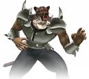 Armor King I