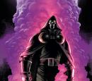 Enemigos de Luke Cage