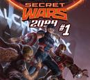 Secret Wars 2099 Vol 1 1