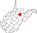Barbour County, West Virginia