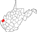 Cabell County, West Virginia