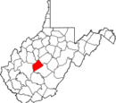 Clay County, West Virginia