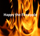 Fan-made Episode: Happy the Fireapple