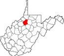 Doddridge County, West Virginia