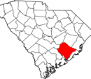 Berkeley County, South Carolina