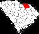 Chesterfield County, South Carolina