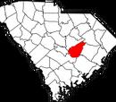 Clarendon County, South Carolina