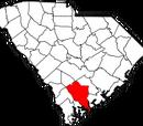 Colleton County, South Carolina
