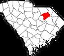 Darlington County, South Carolina
