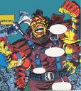 Stormer (Earth-928) Ravage 2099 Vol 1 2.jpg
