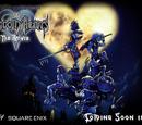 Kingdom Hearts: The Movie