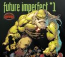 Future Imperfect Vol 1 1