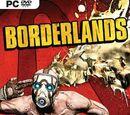 Seria Borderlands