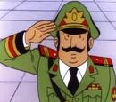 Colonel Alvarez
