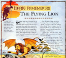 The Flying Lion (disambiguation)