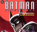 The Batman Adventures: Dangerous Dames & Demons (Collected)