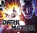 Dark Matter (Graphic Novel)