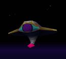 Kalistan UFO