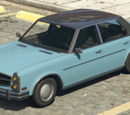 "Vehicles in ""I'm Not a Hipster"" Update"