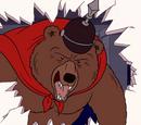 Urso Mortal (personagem)